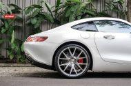 Mercedes%E2%80%93AMG GT S 21 Zoll Vossen Tuning Wheels 3 190x126 Neuer Mercedes–AMG GT S mit 21 Zoll Vossen Wheels Alufelgen
