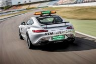 Mercedes AMG GT S Premiere DTM Safety Car 3 190x127 Sicherheit geht vor! Der neue Mercedes AMG GT S + C63 S F1 Safety Car