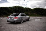 Mercedes Benz E63 AMG On PUR LX04.V3 By PUR Wheels 4 190x127 PUR LX04.V3 Wheels auf dem Mercedes Benz E63 AMG