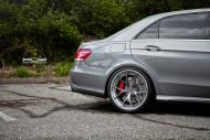 Mercedes Benz E63 AMG On PUR LX04.V3 By PUR Wheels 8 190x127 PUR LX04.V3 Wheels auf dem Mercedes Benz E63 AMG