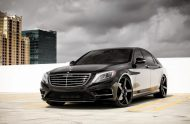 Mercedes Benz S550 By XO Luxury Wheels 2 190x124 Exclusive Motoring Mercedes S550 mit 22 Zoll XO Luxury Wheels