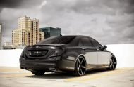 Mercedes Benz S550 By XO Luxury Wheels 4 190x124 Exclusive Motoring Mercedes S550 mit 22 Zoll XO Luxury Wheels