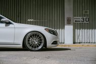 Mercedes Benz S550 on ADV15 Track Spec CS By ADV.1 Wheels 8 190x126 ADV.1 ADV15 Track Spec Alufelgen auf dem Mercedes Benz S550