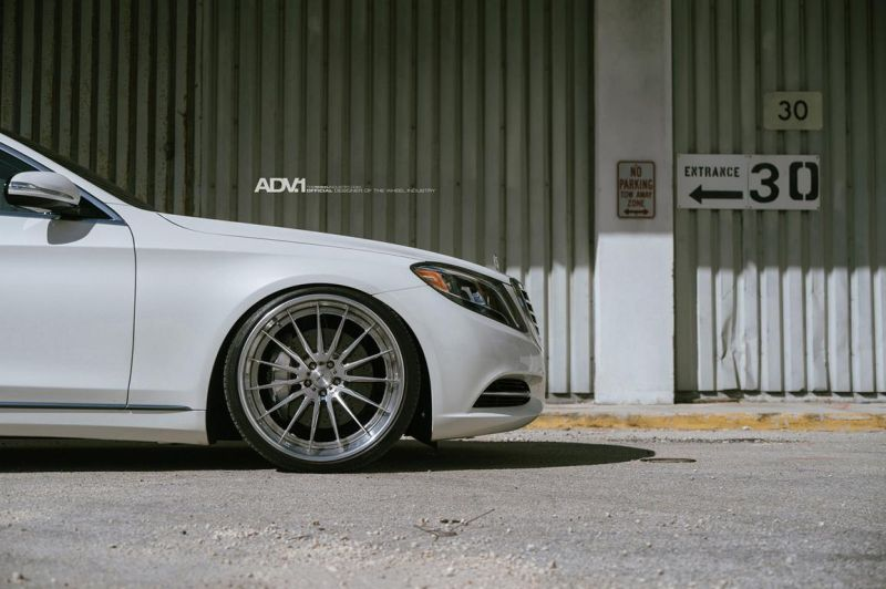 Mercedes-Benz-S550-on-ADV15-Track-Spec-CS-By-ADV.1-Wheels-8