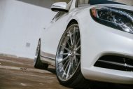 Mercedes Benz S550 on ADV15 Track Spec CS By ADV.1 Wheels 9 190x127 ADV.1 ADV15 Track Spec Alufelgen auf dem Mercedes Benz S550