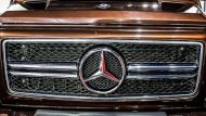 Mercedes G63 AMG Chocolate edition 2 190x107 zu verkaufen: Mercedes G63 AMG Chocolate Edition!