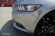 Mustang GT Custom Wrap tuning 7 190x127 Impressive Wrap Folierung auf dem Ford Mustang GT