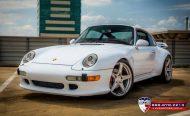 Porsche 993 Turbo ADV1 tuning 1 190x116 Klassischer Porsche 993 Turbo mit ADV.1 Wheels Alufelgen