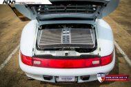 Porsche 993 Turbo ADV1 tuning 6 190x127 Klassischer Porsche 993 Turbo mit ADV.1 Wheels Alufelgen