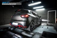 Renault Clio RS Trophy Chiptuning 11 190x127 Renault Clio RS mit 240 PS dank Tuner BR Performance