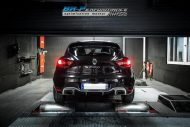Renault Clio RS Trophy Chiptuning 5 190x127 Renault Clio RS mit 240 PS dank Tuner BR Performance