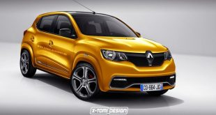 Renault kwid rs tuning 1 310x165 X Tomi Design zeigt uns seine Renault Kwid RS Vision