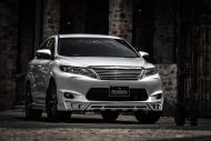 Rowen International Toyota ROWEN 60HARRIER Lexus RX 1 190x127 Rowen International macht den Toyota Harrier zum Lexus RX