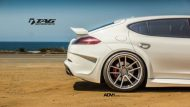 TAG Motorsport Porsche Panamera tuning 5 190x107 Techart Porsche Panamera getunt von TAG Motorsports