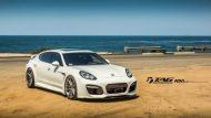 TAG Motorsport Porsche Panamera tuning 6 190x107 Techart Porsche Panamera getunt von TAG Motorsports