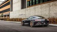 Tag Motorsports Mercedes AMG GT S On ADV.1 Wheels 2 190x107 Mercedes AMG GT S mit ADV.1 Wheels von TAG Motorsports