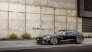 Tag Motorsports Mercedes AMG GT S On ADV.1 Wheels 3 190x107 Mercedes AMG GT S mit ADV.1 Wheels von TAG Motorsports