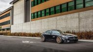 Tag Motorsports Mercedes AMG GT S On ADV.1 Wheels 4 190x107 Mercedes AMG GT S mit ADV.1 Wheels von TAG Motorsports