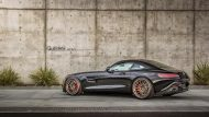 Tag Motorsports Mercedes AMG GT S On ADV.1 Wheels 5 190x107 Mercedes AMG GT S mit ADV.1 Wheels von TAG Motorsports