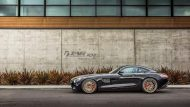 Tag Motorsports Mercedes AMG GT S On ADV.1 Wheels 6 190x107 Mercedes AMG GT S mit ADV.1 Wheels von TAG Motorsports