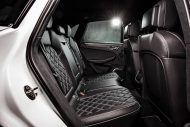 Techart Porsche Macan Interior tuning 7 190x127 Techart mit neuem Tuning Paket am Porsche Macan