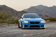 Yas Marina Blue BMW F12 650i by Prior Design Widebody Project 10 190x127 BMW 650i F12 mit Prior Design Bodykit und Vossen Wheels
