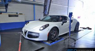 alfa romeo 4c tuned to 276 hp 3 310x165 276 PS im Alfa Romeo 4C dank Tuner BR Performance