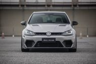 aspec ppv400 is a 400 hp golf r 3 190x127 VW Golf R vom Tuner ASPEC als PPV400
