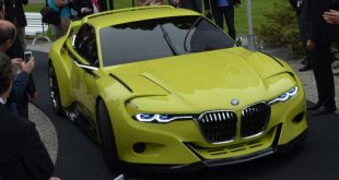 bmw 3 0 csl hommage images 1900x1200 14 310x165 Pebble Beach Resorts 2017   BMW Z4 (G29) Concept