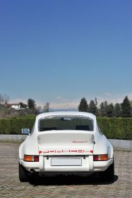 carrera rs.2.7 tuning 5 190x285 zu verkaufen: Porsche CARRERA RS 2.7 LIGHTWEIGHT