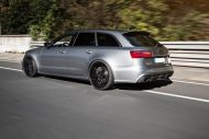 cdc audi rs6 01 190x127 Fetter Audi RS6 4G vom Tuner CDC Performance