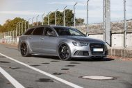 cdc audi rs6 02 190x127 Fetter Audi RS6 4G vom Tuner CDC Performance