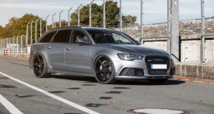 cdc audi rs6 02 310x165 Fetter Audi RS6 4G vom Tuner CDC Performance