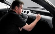 chip foose and modern muscle design debut 810 horsepower s550 5 190x120 Foose Design. Inc tunt den Ford Mustang S550 auf 810 PS