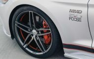 chip foose and modern muscle design debut 810 horsepower s550 7 190x119 Foose Design. Inc tunt den Ford Mustang S550 auf 810 PS