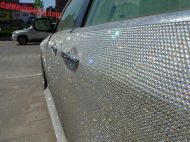 chrysler 300c china glitter tuning 7 190x142 That´s China! Extrem Bling Bling Chrysler 300C von One Hundred Tuning Club