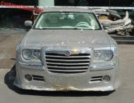 chrysler 300c china glitter tuning 9 190x146 That´s China! Extrem Bling Bling Chrysler 300C von One Hundred Tuning Club