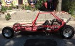 dune buggy with porsche 911t engine 1 155x94 dune buggy with porsche 911t engine 1