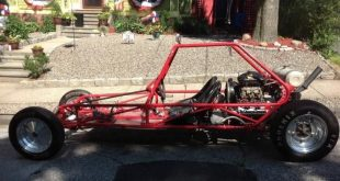 dune buggy with porsche 911t engine 1 310x165 zu verkaufen: Dünen Buggy mit Porsche 911 Turbo Power
