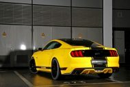 ford mustang gt fastback geigercars tuning 11 190x127 GeigerCars tunt den Ford Mustang Fastback GT auf 709 PS
