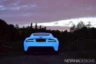 glow in the dark aston martin 1 190x127 Leuchtender Aston Martin DBS von Nevana Designs zur Gumball 3000