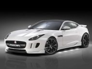 jaguar f type piecha design 201521186 tuning 5 190x143 Jaguar F Type Cabrio! Tuning von Piecha Design