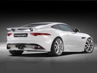 jaguar f type piecha design 201521186 tuning 7 190x143 Jaguar F Type Cabrio! Tuning von Piecha Design