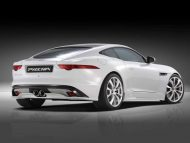 jaguar f type piecha design 201521186 tuning 9 190x143 Jaguar F Type Cabrio! Tuning von Piecha Design
