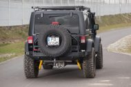 jeep wrangler offroad tuning 3 190x127 Hardcore Tuning Offroad Version des Jeep Wrangler
