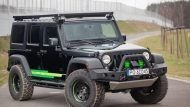 jeep wrangler offroad tuning 4 190x107 Hardcore Tuning Offroad Version des Jeep Wrangler