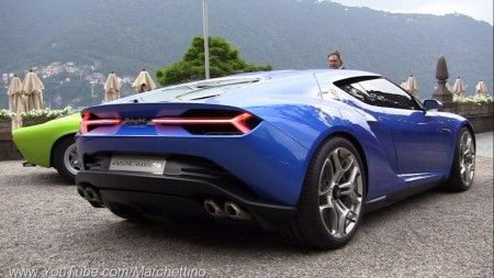 lamborghini asterion lp i910 4 z auto shows, tuning meetings & Co. what allows Covid 19!