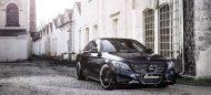 mercedes c klasse tuning lorinser w205 new 1 190x86 Mercedes C400 4MATIC mit bis zu 389PS dank Tuner Lorinser