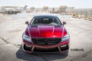 misha designs takes a look back at its mercedes benz cls body kit 1 190x127 Mercedes Benz CLS Body Kit vom Tuner Misha Design