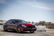 misha designs takes a look back at its mercedes benz cls body kit 10 190x127 Mercedes Benz CLS Body Kit vom Tuner Misha Design